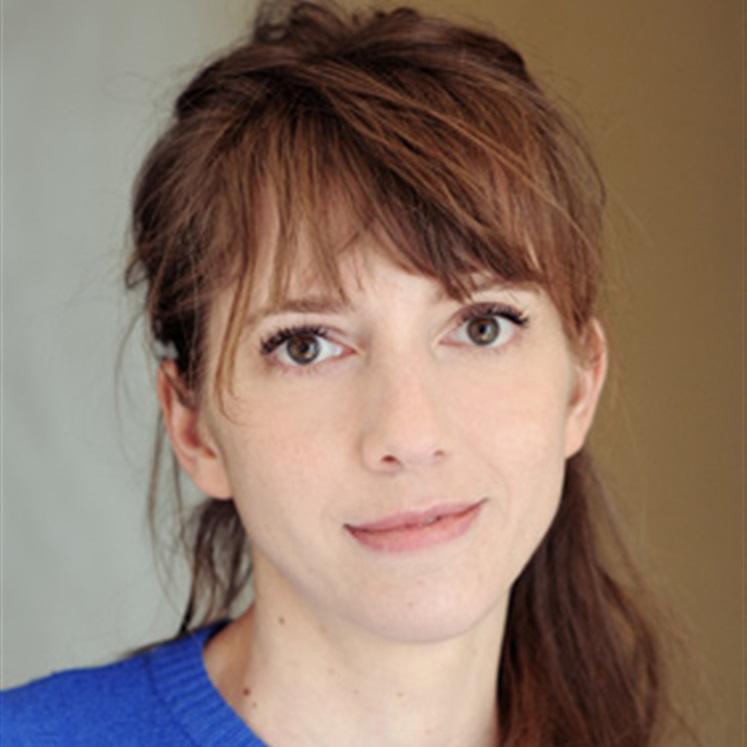 Anne Steffens