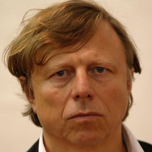 Hans-Peter Cloos
