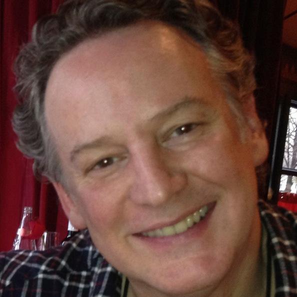 Eric McGinty