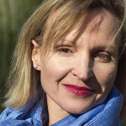 Caroline Gasser