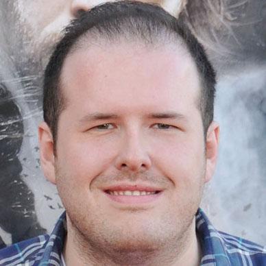 Evan Daugherty