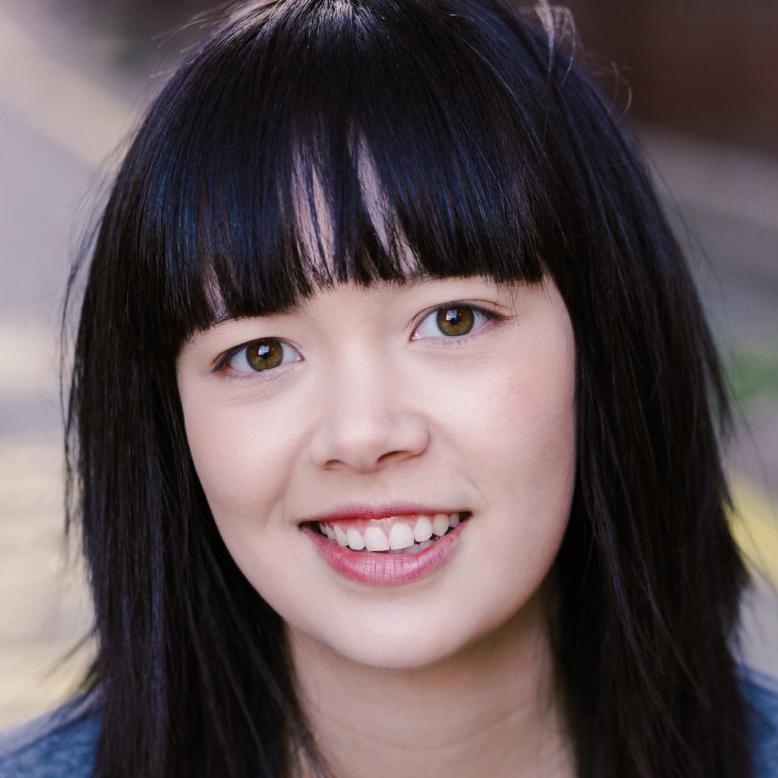 Charlotte Nicdao