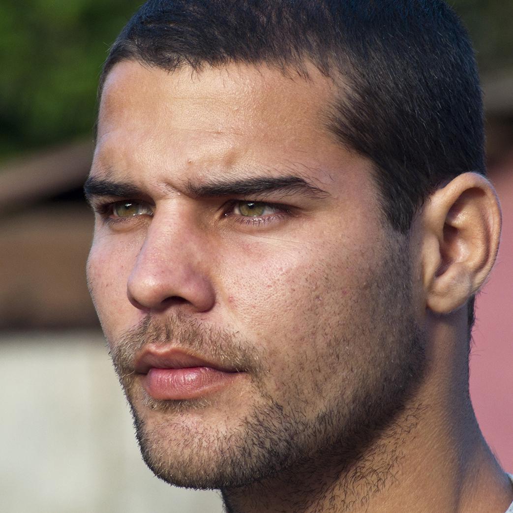 Armando Miguel Gomez