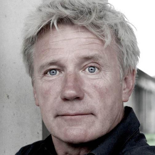 Jorg Schuttauf