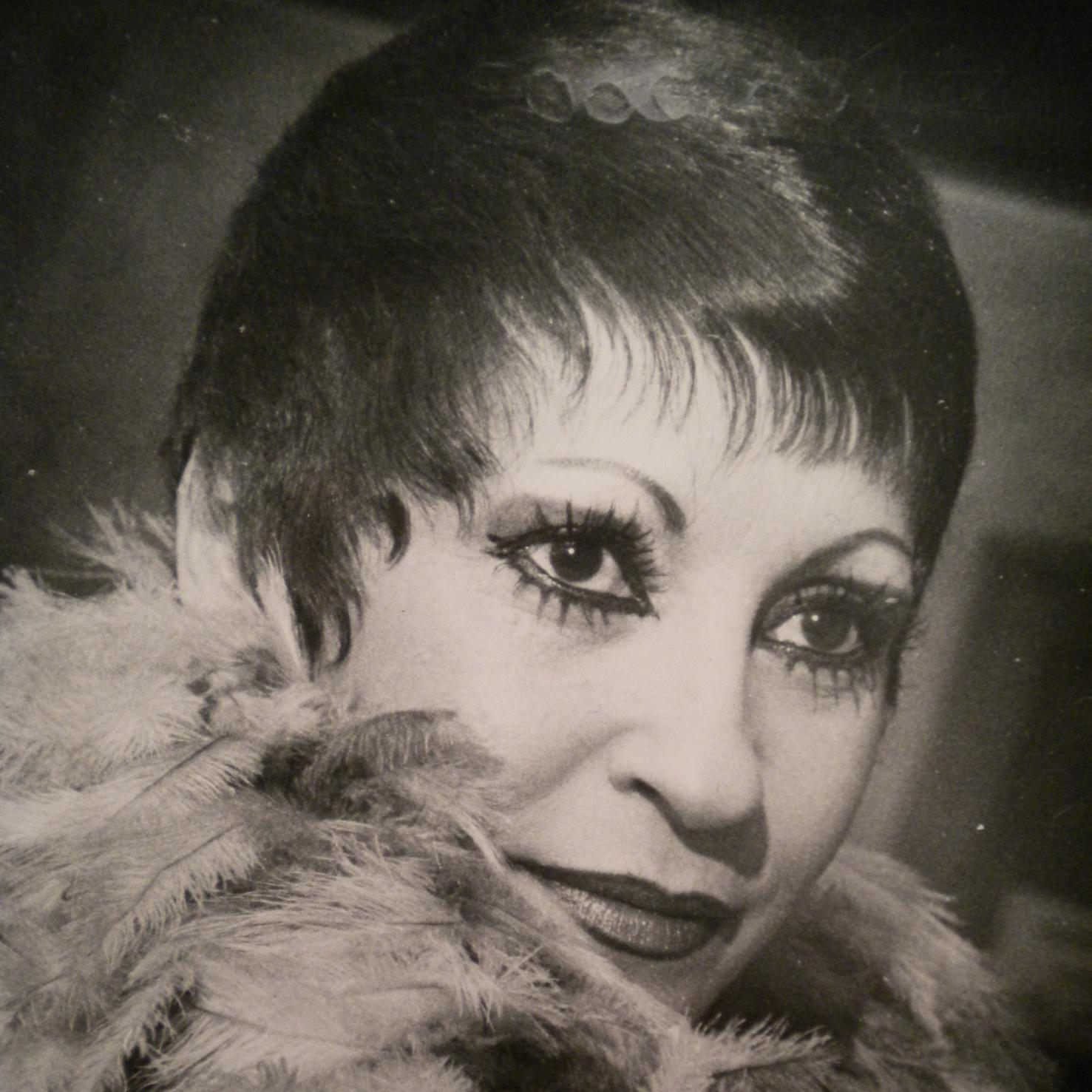 María Nieves
