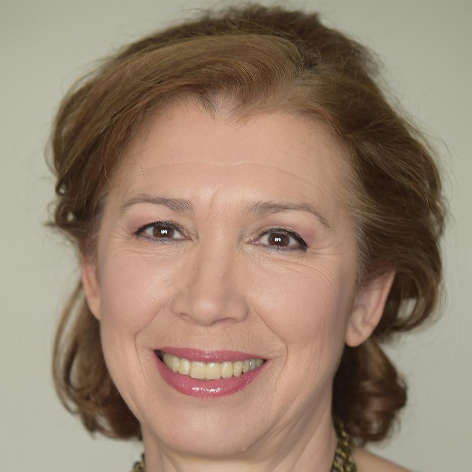 Victoria Cocias