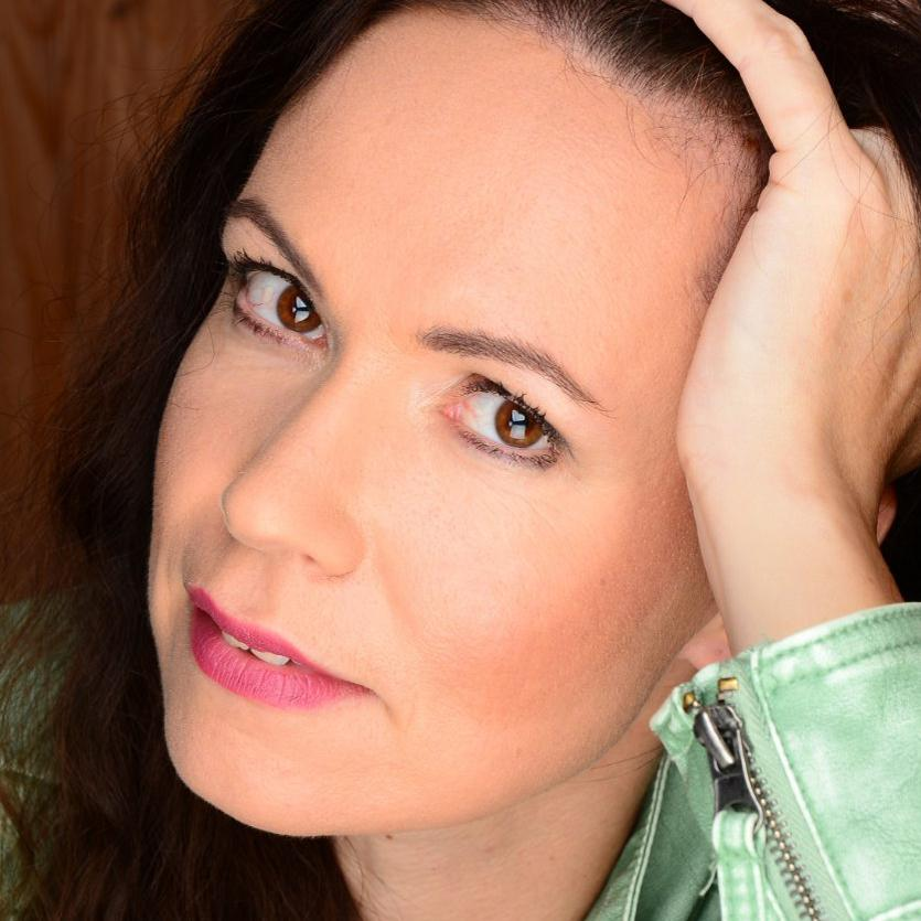 Anna Maria Bergold