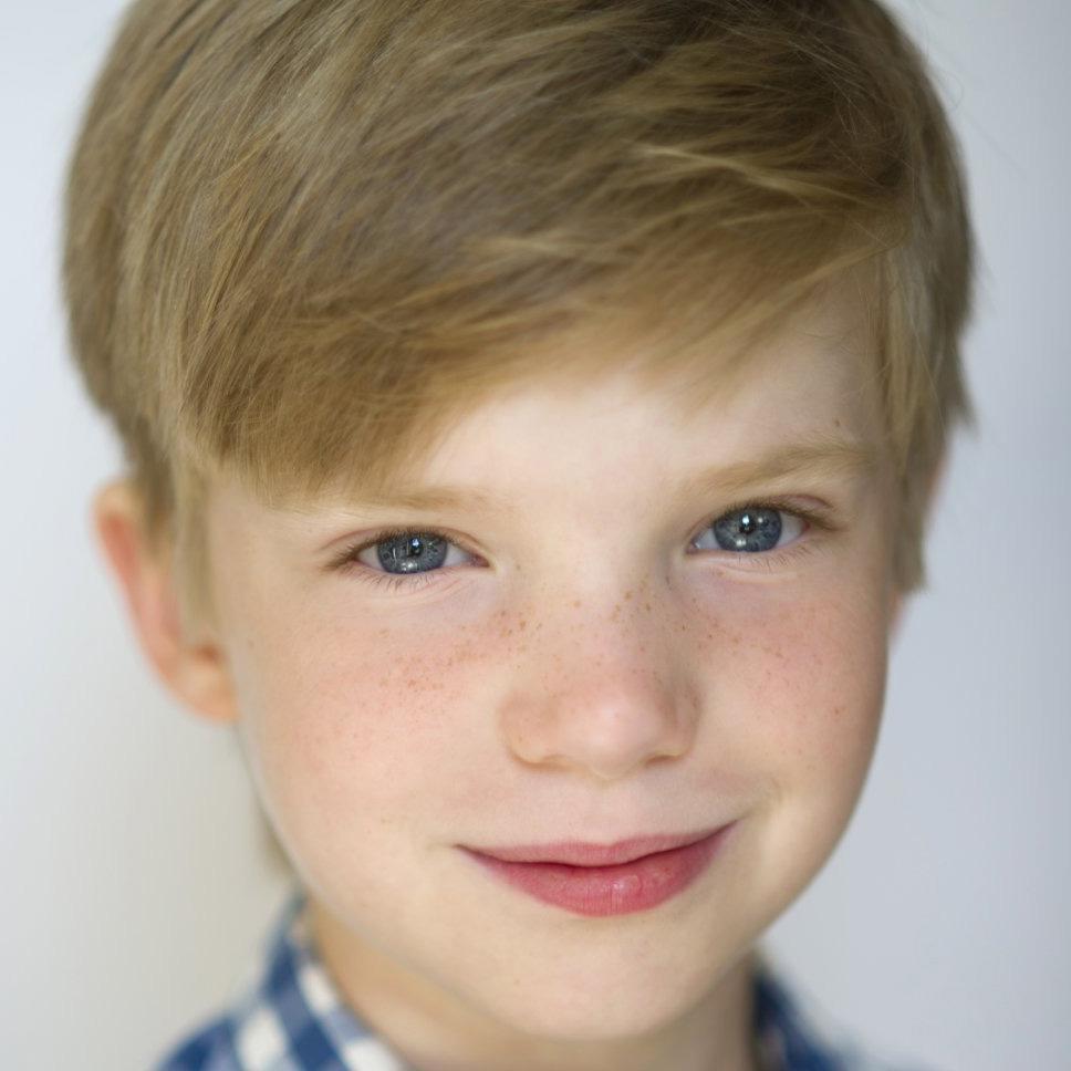 Logan Creran