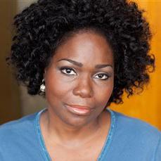 Gabrielle Lott-Rogers