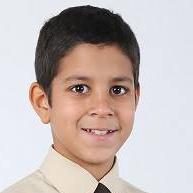 Ahmed Dash