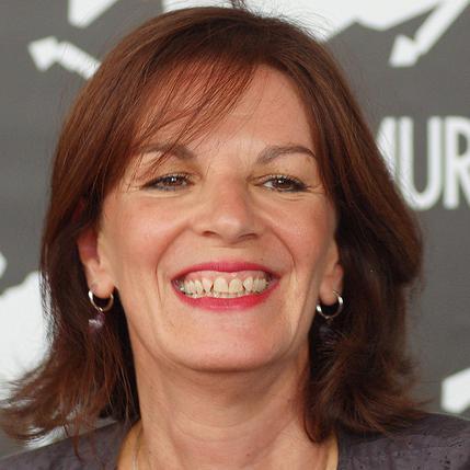 Agnès de Sacy