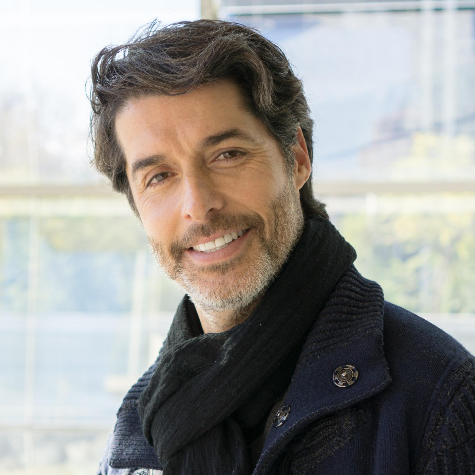 Francisco Pérez-Bannen