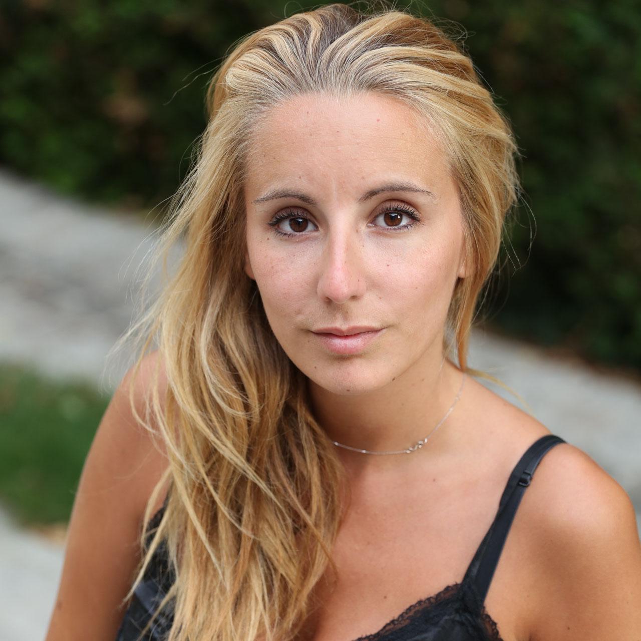 Estelle Halimi