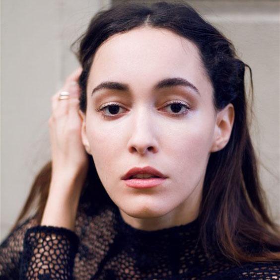 Andréa-Laure Finot