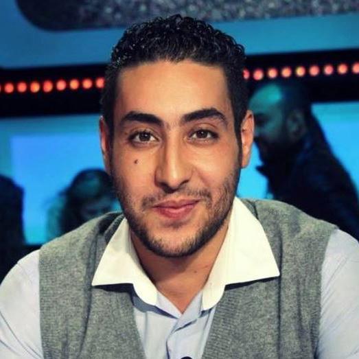Mohamed Amine Hamzaoui