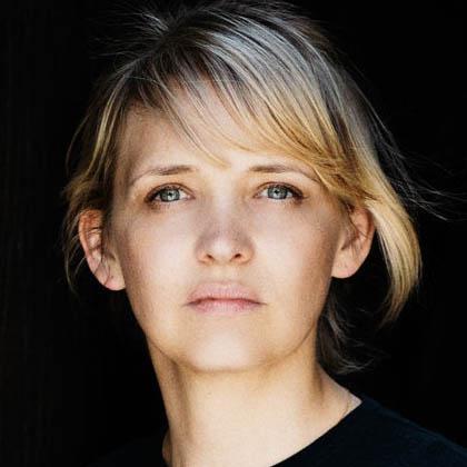 Laura Tonke