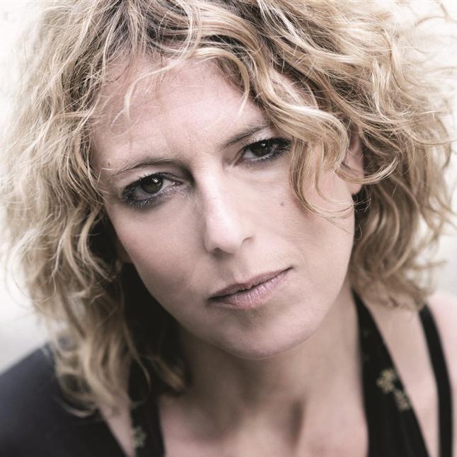 Judith Caen