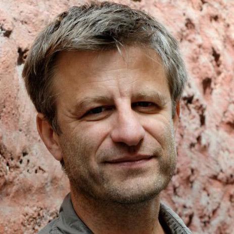 Jean-Yves Jouannais