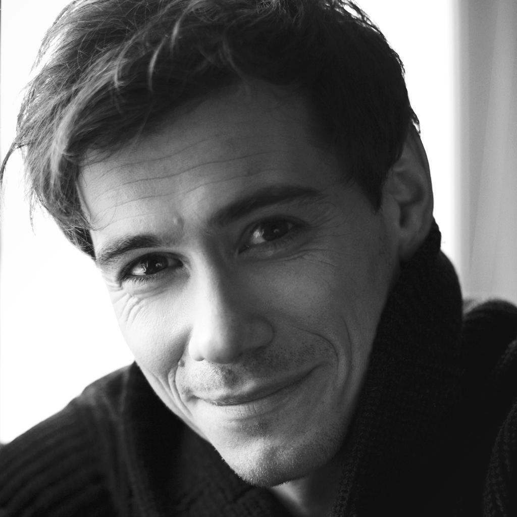Loïc Corbery
