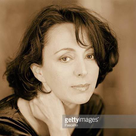 Anne-Marie Etienne