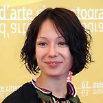 Chulpan Khamatova