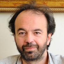 Ghassan Salhab