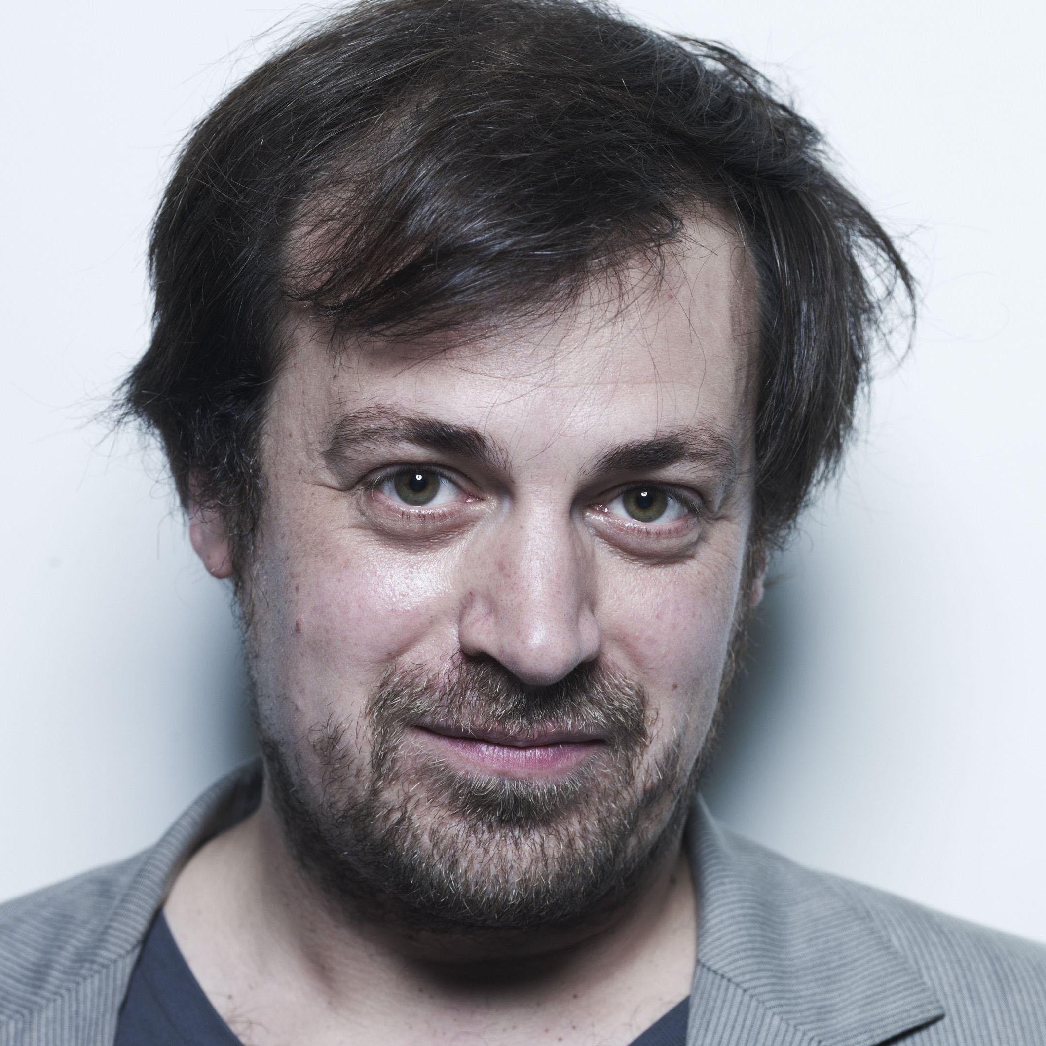 Yann Coridian