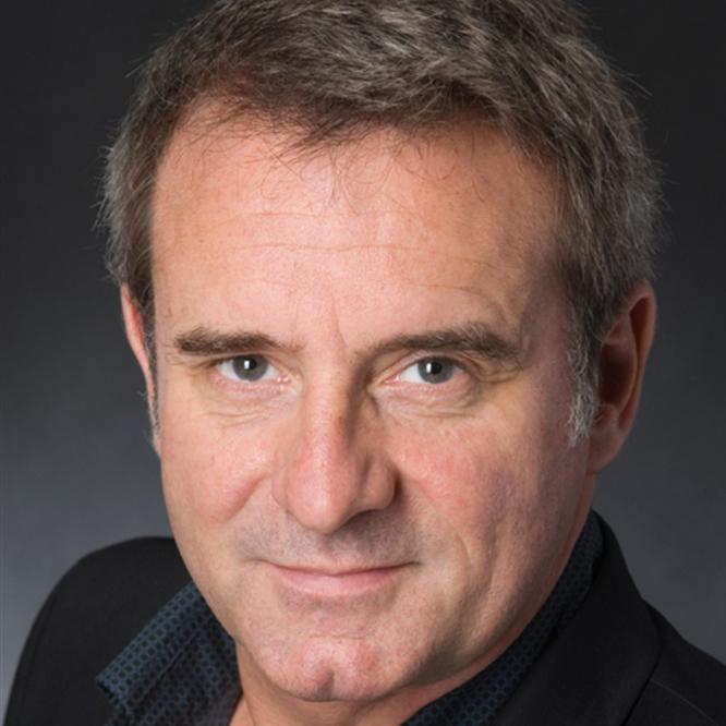 Serge Biavan