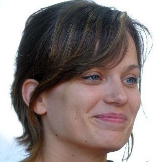 Marie Madinier