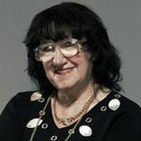 Alice Barry
