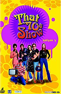 That '70s Show - saison 3
