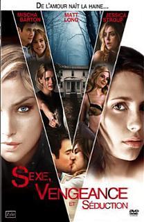Sexe, vengeance et s�duction