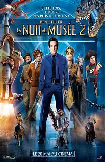 La Nuit au Mus�e 2