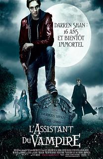 Le film L'assistant du Vampire 208_102829