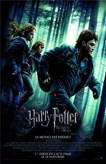 Harry Potter et Les Reliques de la Mort - 1�re partie