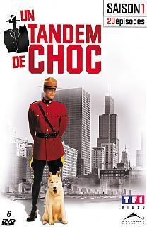 Tandem de Choc - Saison 1