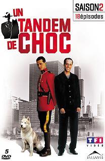 Tandem de Choc - Saison 2