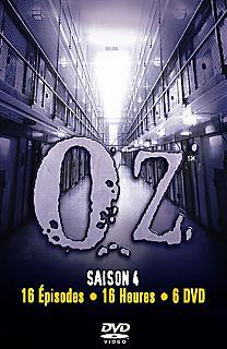 Oz - Saison 4