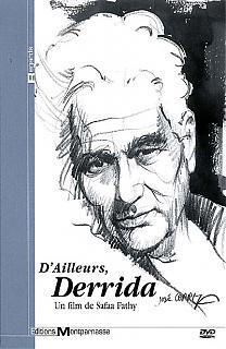 D'ailleurs Derrida