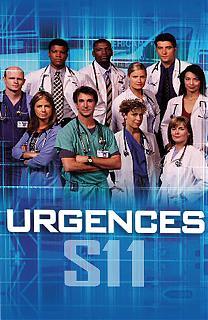 Urgences - Saison 11