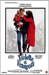 Violette et Fran�ois