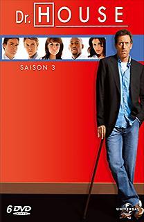 Dr. House - Saison 3
