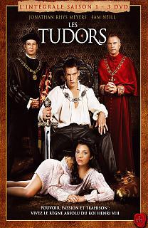 Les Tudors - Saison 1