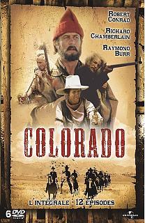 Colorado, l'intégrale