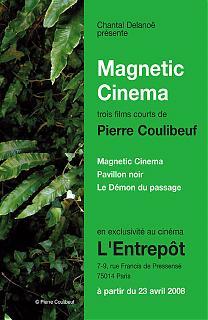 Magnetic Cinema