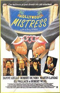 Hollywood Mistress