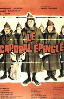 Le Caporal Epingl�