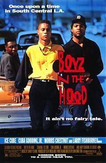 Boyz in the hood