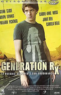 G�n�ration RX