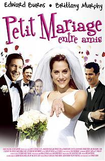 petit mariage entre amis - Film De Mariage